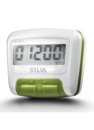 Silva Ex Plus Pedometre Sv56047 Renkli